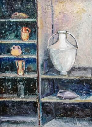 V. Kosto Amphora On The Old Shelf'