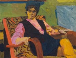 Донька, 1971