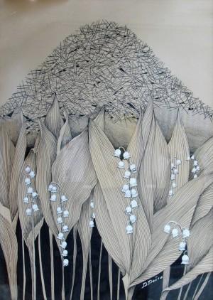 D. Dobosh-Broda Lilies Of The Valley'
