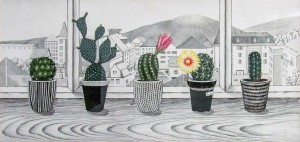 D. Dobosh-Broda Cacti'