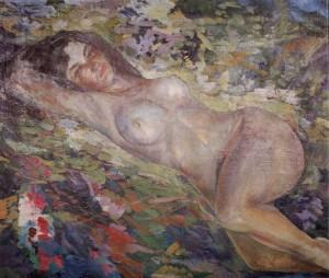 Naked, 1970,