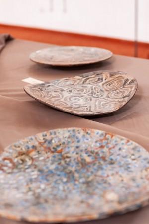 Y. Miravchyk-Rakovych 'Decorative Plates'