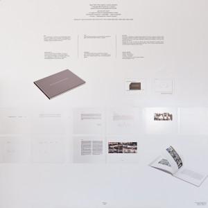 Гажлінскі А. 'Неформальна галерея коридор', 2018