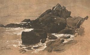 Без назви, 1905