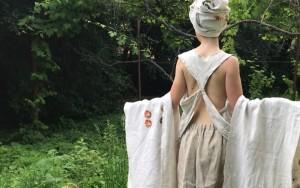 У Києві відкрилася персональна виставка Юлії Єгорової-Рогової «Полювання на щастя»