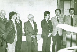 А. Kotska, V. Skakandii, unknown, G. Gluk, unknown P. Balla, Y. Chernii
