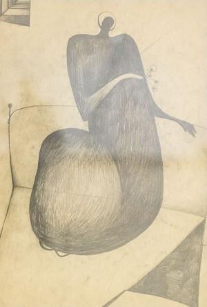 B. Korzh Untitled'