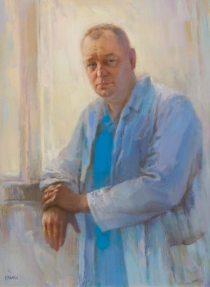 Хірург С. М. Чобей, 2016, п.о.