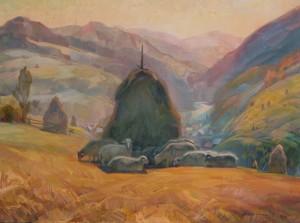 Вівці на полонині, 2006