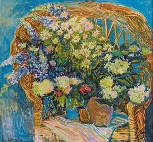 Кондратюк О. 'Весняний цвіт'