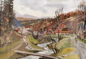 V. Hanzel Rural Motf'