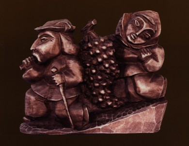 Виноградарі