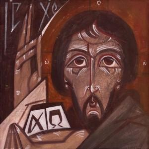D. Horditsa Saviour', 32x40