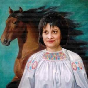 Журналіст Ірина Гармасій, 2012, п.о.
