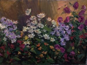'Garden Flowers'