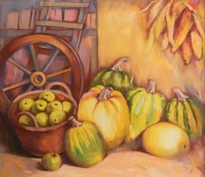M. Myrtryk Melons