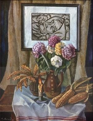 Пам'яті Мамки, 1983