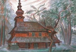 Пилипецька церква
