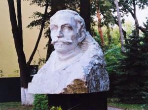Михайлюк М. А. Новак, 2010-2013