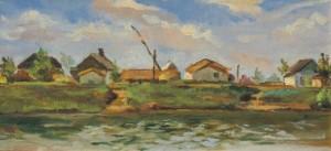 'Морозовськ', 1955, 17х37