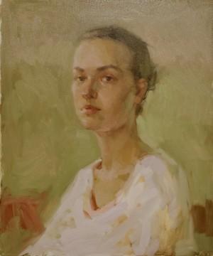 Yevheniia Bozhko