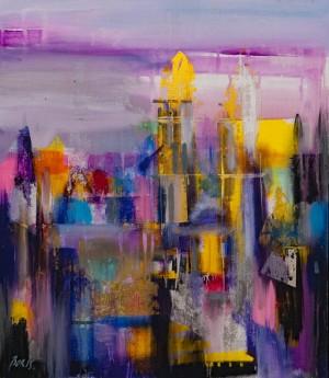 'Унгварські силуети-2', 2017