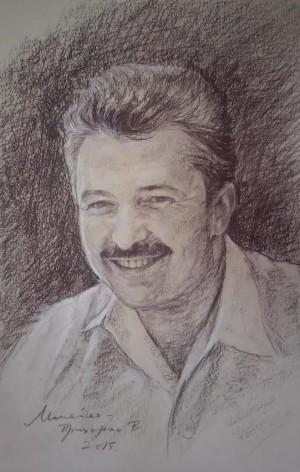 Vasyl Kuzan