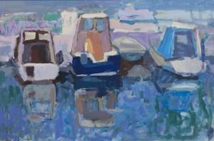 Човни, 2016