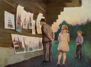 Слободський В., 2011, п.о., 100х80