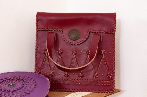O. Kaleniuk Women's Bag 'Lady'