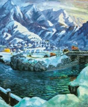 Зимові роботи, 1960-і рр. п.о.