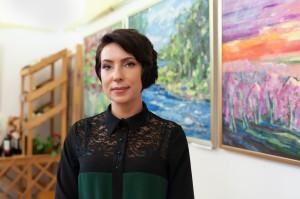 «Нове покоління» Ольги Кашшай у Чеському консульстві