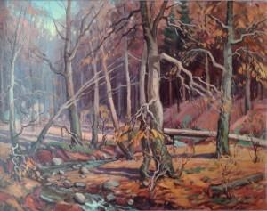 'Осінь у лісі'
