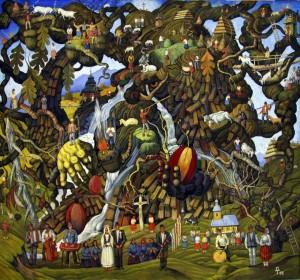 Стужицький дуб, 2005