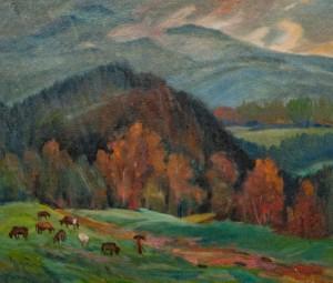 I. Papp Storm', 2005