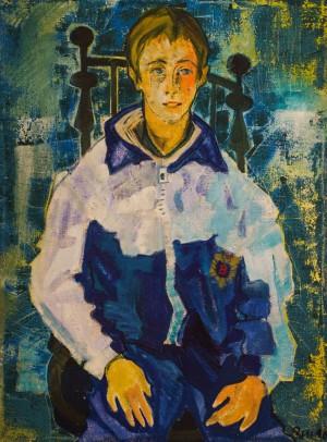 Семан Ф. Андрійко, 1990