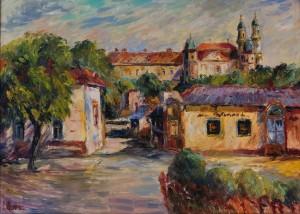 Шолтес П. Древній Ужгород,  2016