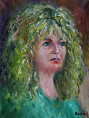«Портрет дружини»