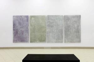Живопис, 2009 – 2010, 200х130х4