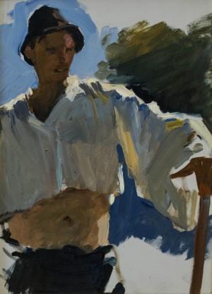 Лісоруб, 1953