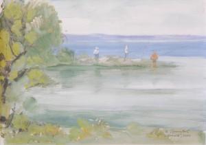 Очаків, 2004