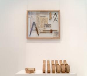 """Cultural Landscape"" exhibition by Pavlo Kovach"
