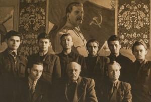 Бокшай Й. (1950 – 1953)