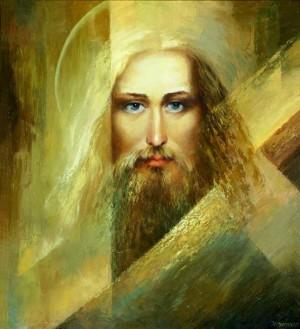 Боднар Ю. Ісус Христос