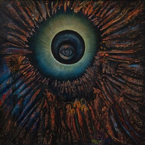 All-seeing Eye, 1991