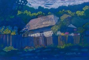 I. Didyk 'Fairy Tale House'