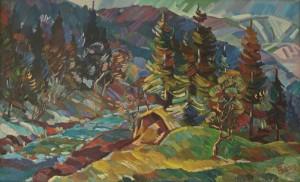 Verkhovyna Mosaic