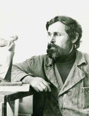Навчання, 1981, м. Київ