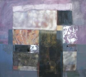 Стриманість, 2003, 90х100