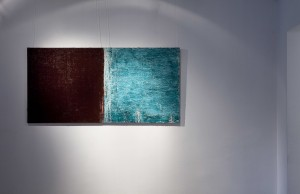 Живопис, 2009 – 2011, п.о., 100х100х2